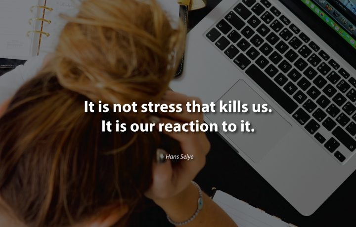 Effective Ways to Manage Stress