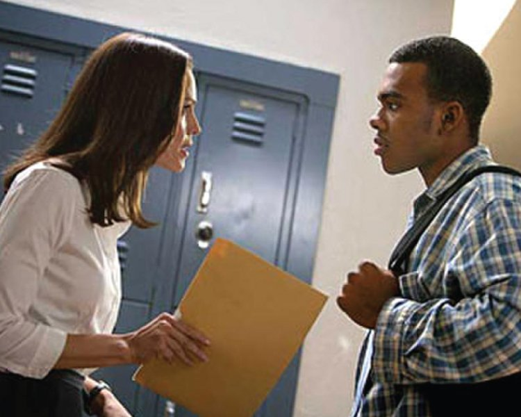 Freedom Writers- Inspiring Must-Watch Movies