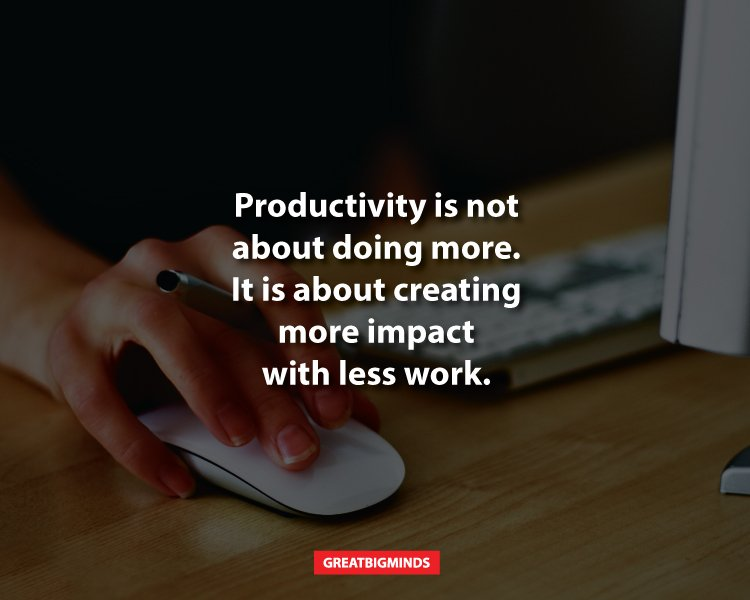 How-To-Be-More-Productive-At-Work-4