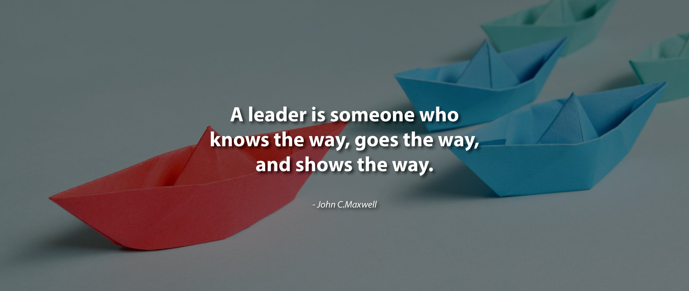 Tips for New Leaders
