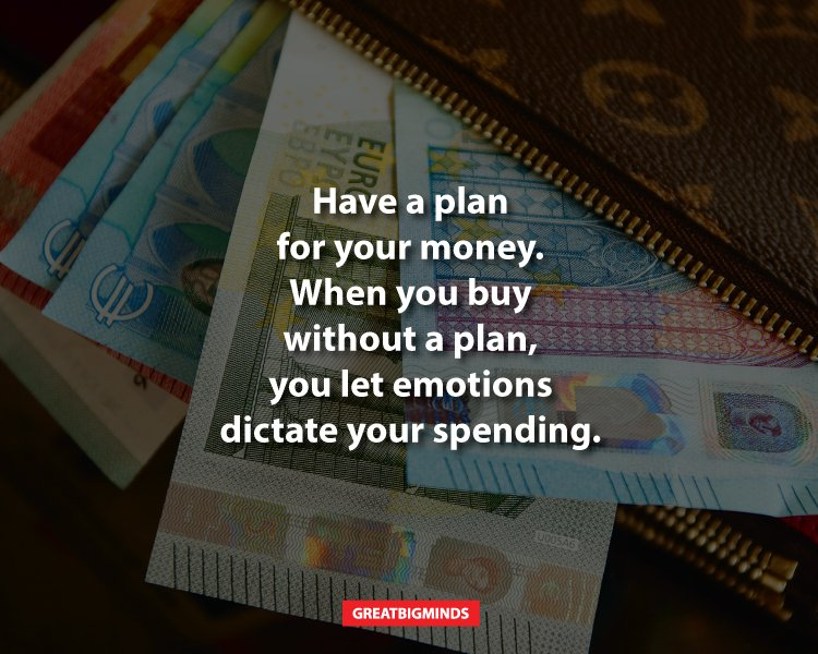 Ways to Manage Your Finances