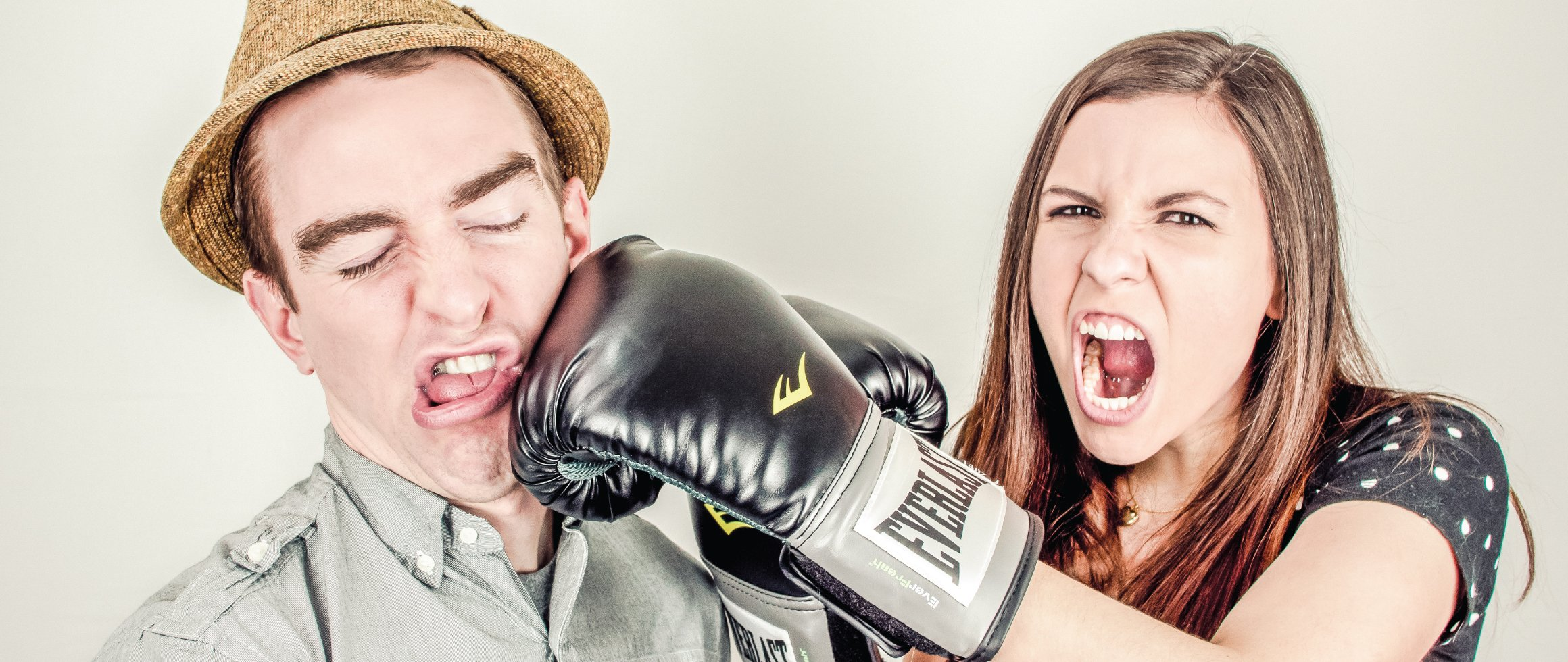4 Ways To Deal With Difficult People