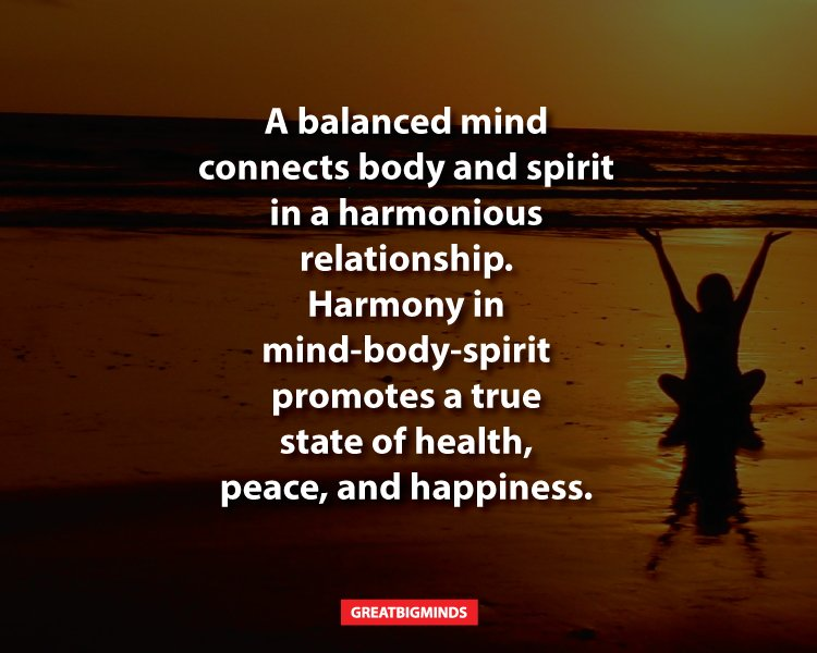 14 Incredible Quotes For Harmonious And Purposeful Living