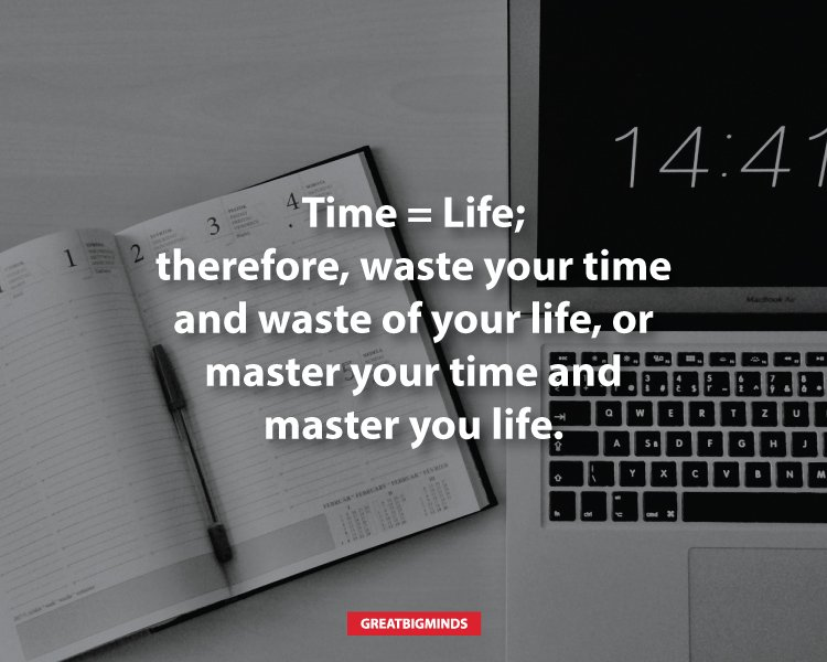 5 Ways To Improve Your Time Management Skills