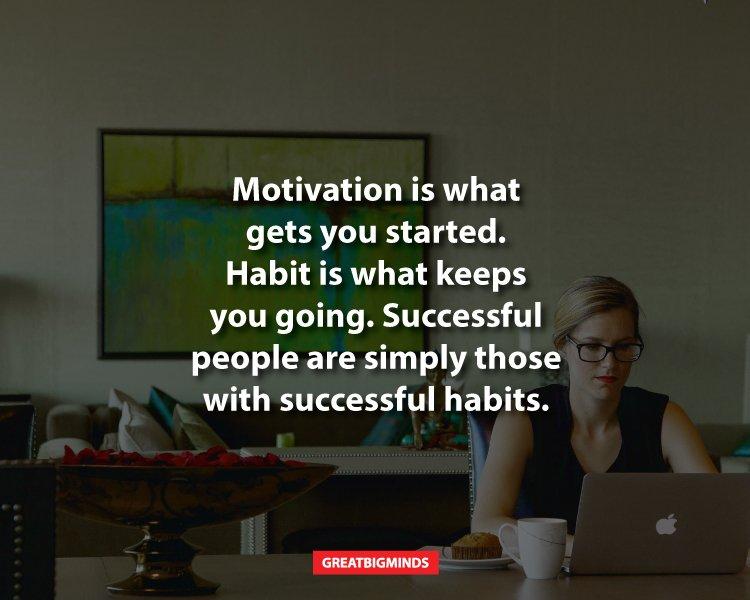 5 Ways to Say Goodbye to Bad Habits
