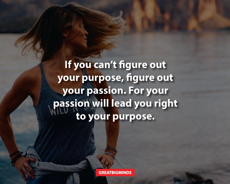 5 ways to discover your passion in life