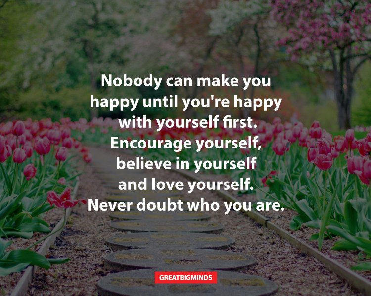 10-Ways-To-Start-Loving-Yourself-And-Be-