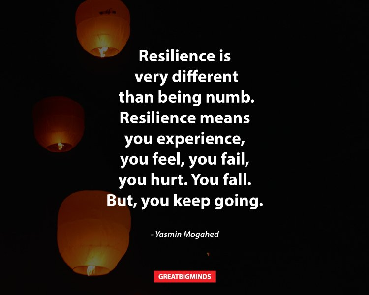 best resilience quotes