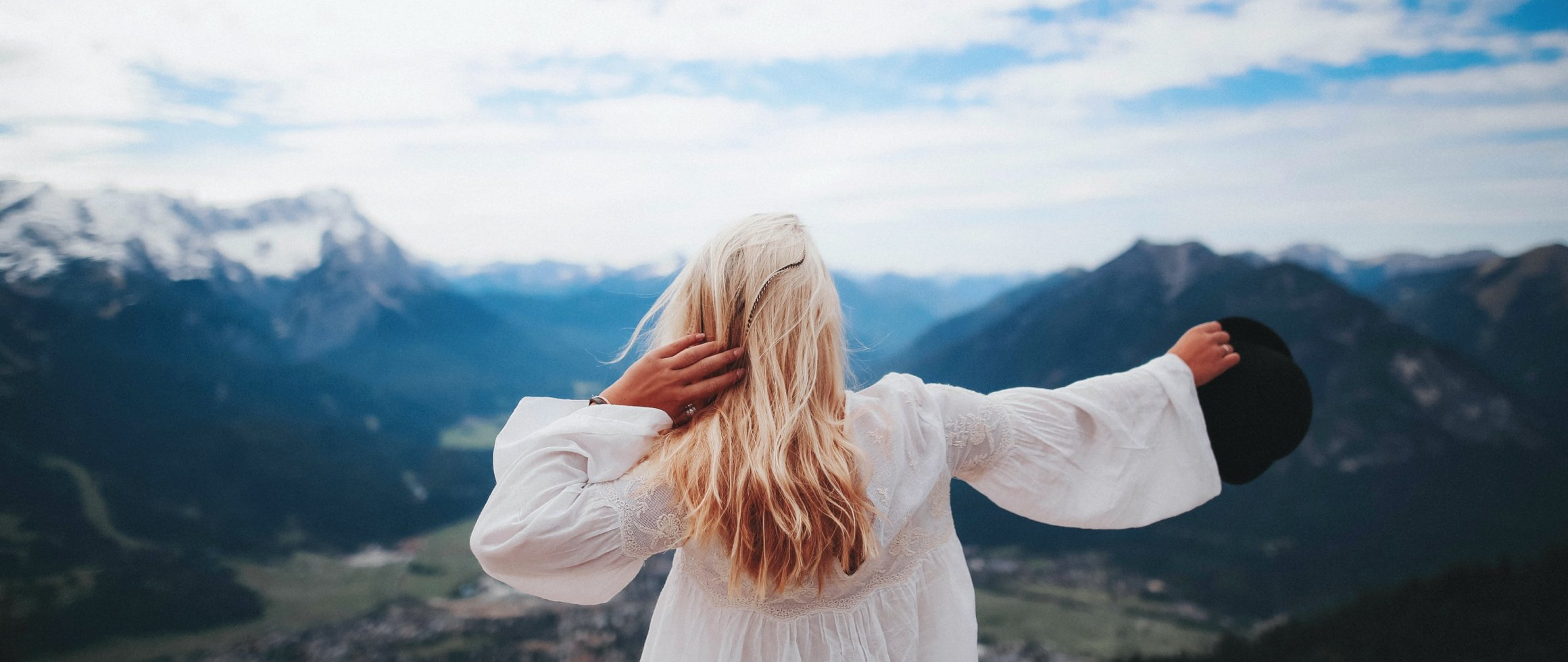 6 reasons you should embrace the unknown
